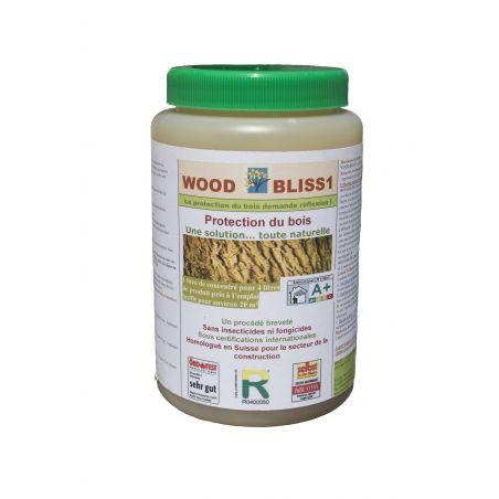 Produit protecteur pour bois Woobliss 1