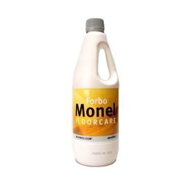 Forbo Monel Floorcare marmoléum