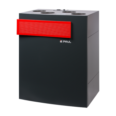 Ventilation Paul Novus 300/450