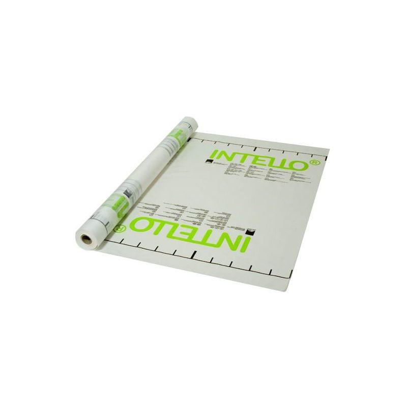Pro Clima Intello frein vapeur hygrovariable