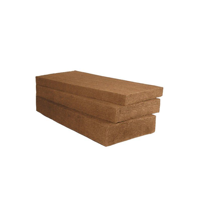 Panneau isolant laine de bois Steico Flex F 50