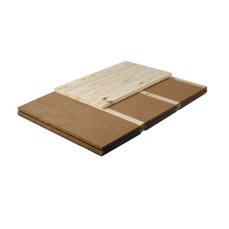 isolant phonique sous plancher bois cologique steico floor. Black Bedroom Furniture Sets. Home Design Ideas