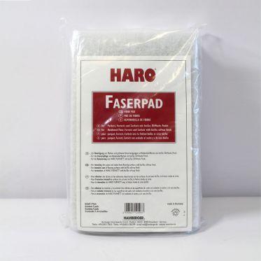 Faserpad Pad de fibres Haro pour entretien des sols