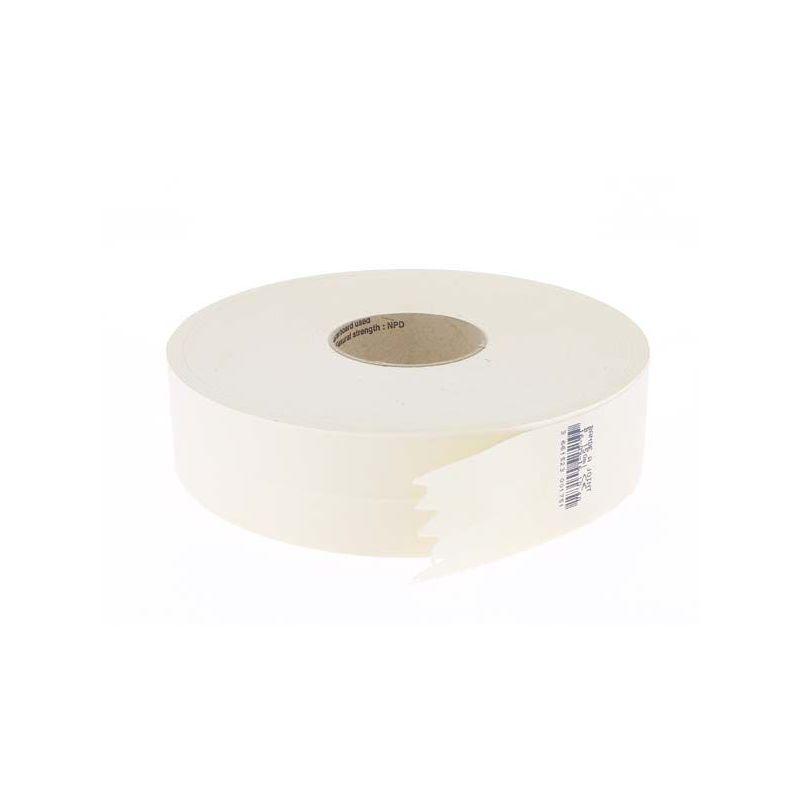 Rouleau de bande à joint kraft blanchi