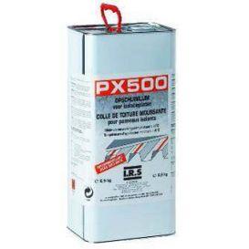 Colle moussante isolante PX500 en bidon de 6,5 kg