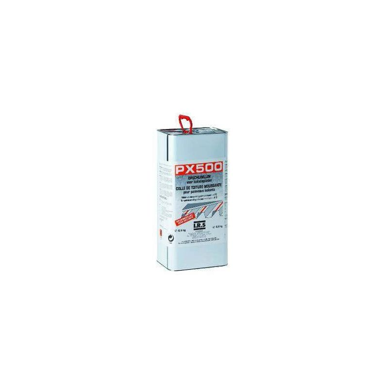 Colle moussante isolante PX500