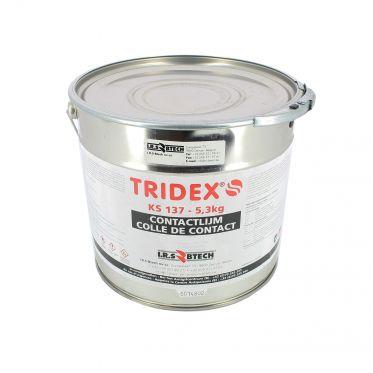 Colle de contact Tridex KS137