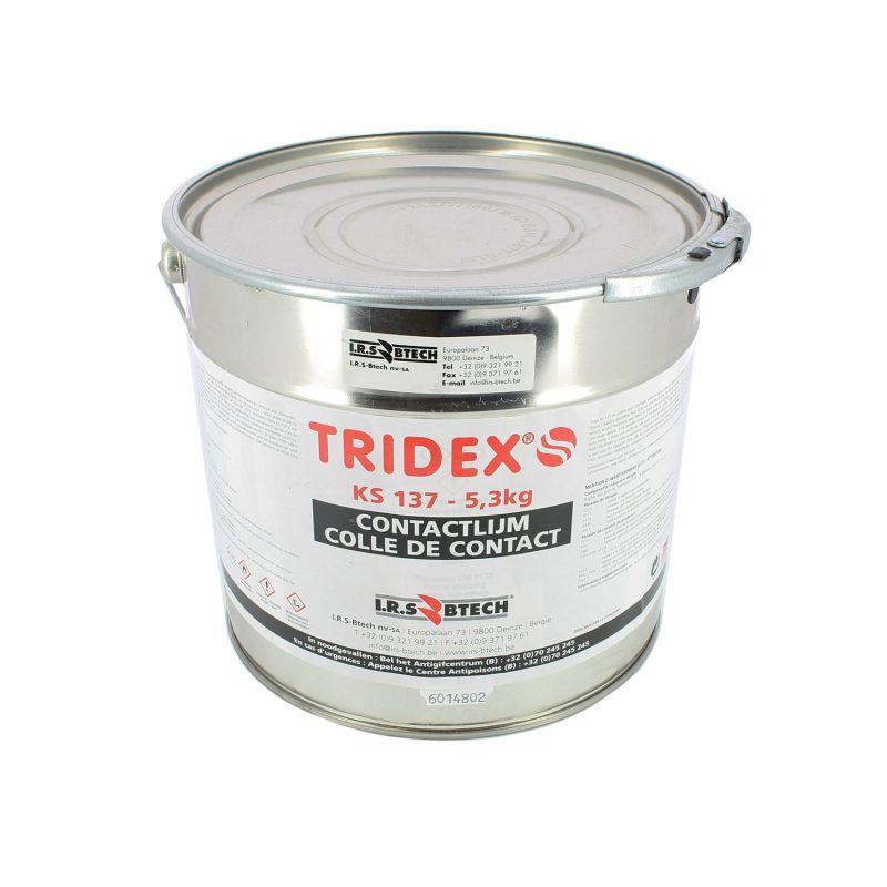 Quelle Colle Utiliser Pour Les Galets colle de contact tridex ks137 epdm | kenzai matériaux Écologiques