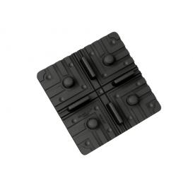 Connecteurs Square Clip