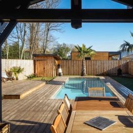 lambourdes pin sylvestre pour terrasse en bois. Black Bedroom Furniture Sets. Home Design Ideas