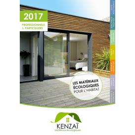 Le catalogue Kenzai