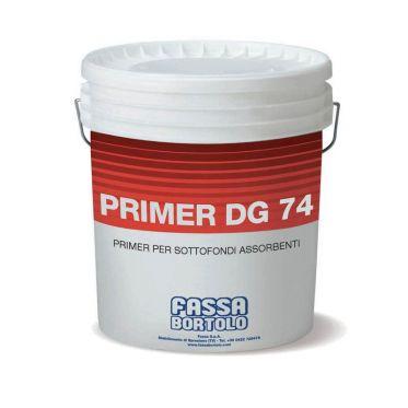 Primer DG74 Fassa Bortolo