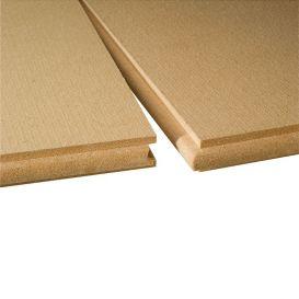 Pare pluie rigide en fibre de bois Isolair Pavatex