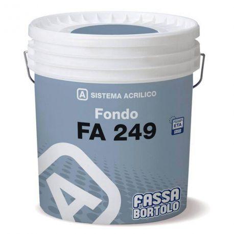 FA 249 Primaire acrylique d'accrochage Fassa Bortolo