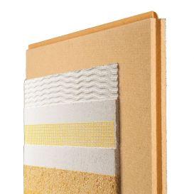 isolation mur par ext rieur laine de bois. Black Bedroom Furniture Sets. Home Design Ideas