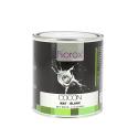 Peinture d'origine végétale mate BIO-ROX blanc-COCON