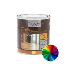 Huile dure Teintée Oleasol 2 en 1 BIOROX