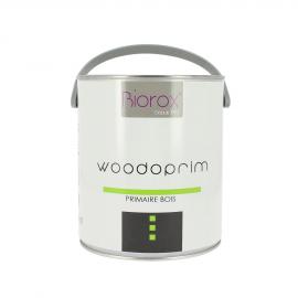 Primaire incolore pour bois Woodoprim