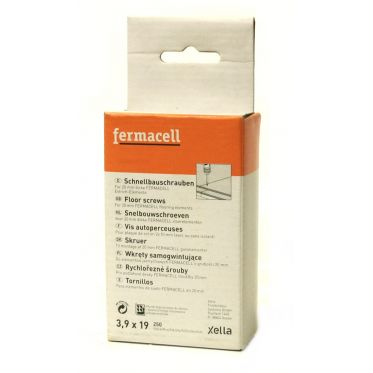 Vis autoperceuses fermacell sp cial pose plaques sol for Fermacell sol prix