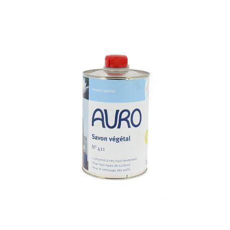 Savon Végétal Concentré Auro n°411