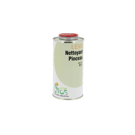 Nettoyant Pinceau LEVO 997
