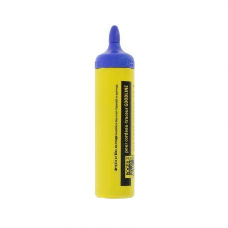 Poudre de traçage bleu 400 g