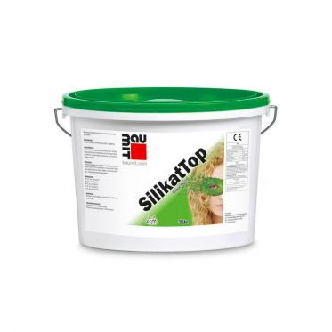Enduit à résine silicaté SkilikatTop Baumit
