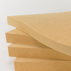 Panneau isolant laine de bois Gutex Thermoflex 50 kg/m³