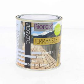 Oleasol Terrasses Biorox Saturateur d'origine végétale