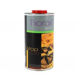 Additif anti rouille à base d'huile de poisson Biorox