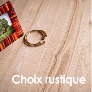 parquet ch taignier rustique clouer kenzai mat riaux cologiques. Black Bedroom Furniture Sets. Home Design Ideas
