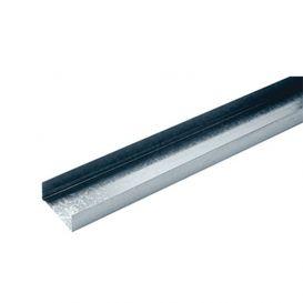 Rail 48/28 3000 mm Galva NF Pladur