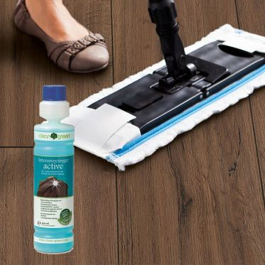Nettoyant Intensif parquet Clean & Green Active Haro