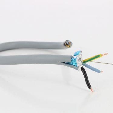 Les câbles blindés Bio Habitat