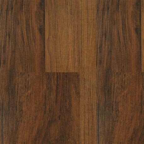 Dark Red Oak