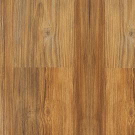 Brown Rustic Pine Wood Resist+ 8 lames 1,81 m²