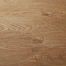 Castle Raffia Oak Wicanders Wood Hydrocork 9 lames 1,60 m²