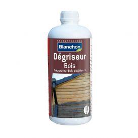 Préparateur dégriseur pour bois extérieurs Blanchon