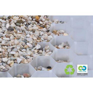 Bera gravel fix pro panneaux de graviers