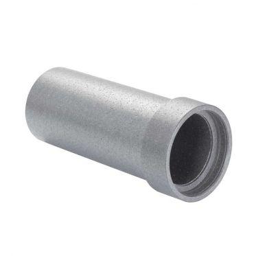 Comfopipe 125 diamètre - Conduit 1m