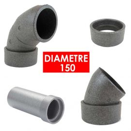 Comfopipe 150 diamètre - all products