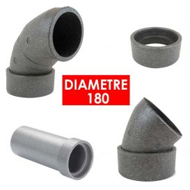 Comfopipe 180 diamètre - all products