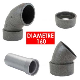 Comfopipe 160 diamètre - all products