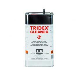 Nettoyant pour colles à base de solvant Tridex Cleaner