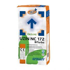Enduit de dressage et ragréage premium NC 172 BiTurbo