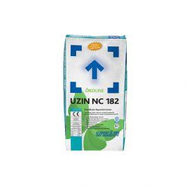 Mortier fin d'égalisation et de lissage base ciment NC 182