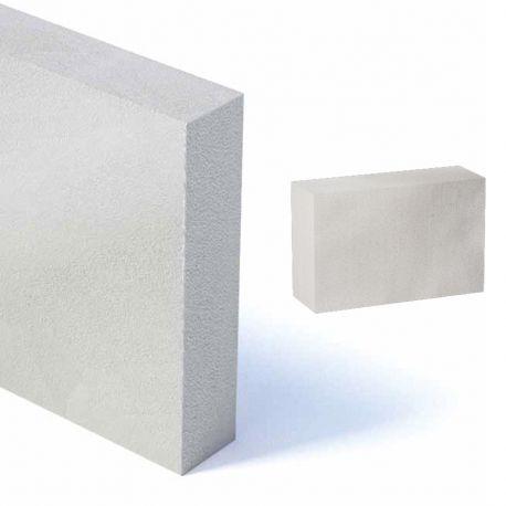 Panneau minéral de verre cellulaire STDB. Therm