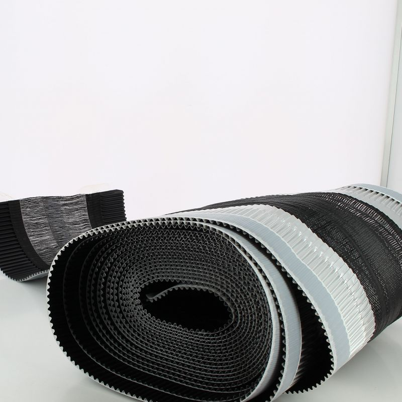 Closoir de faîtage souple ventilé Airtec Duo Roll