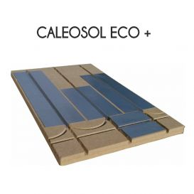Caleosol Eco + 20 mm et 40 mm avec Tuyau PERT et raccords