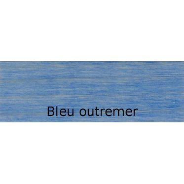 Lasure intempéries KALDET 281 bleu outremer